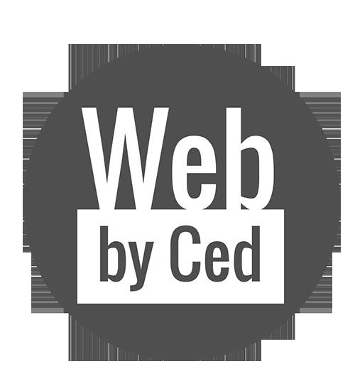 Web by Ced - Agence de communication en haute-loire