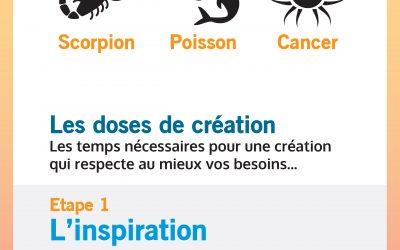 Mystères d'une bonne création – 1/3 – Infographie
